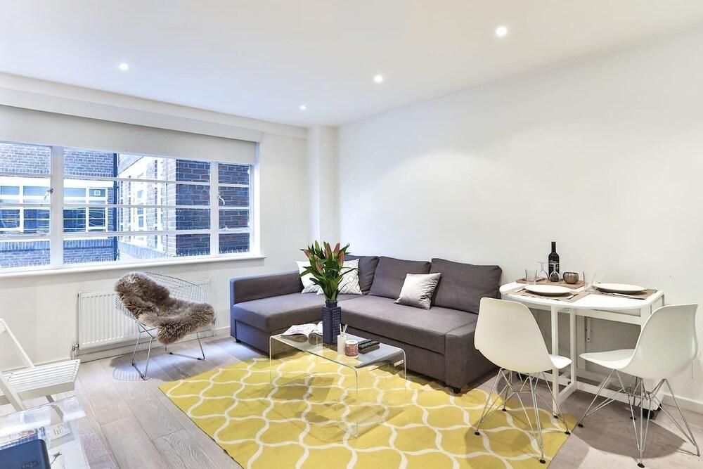 Luxury Apartment - South Kensington, Chelsea