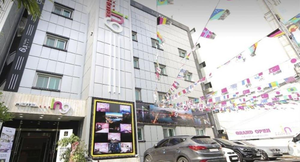Yeosu ING Hotel