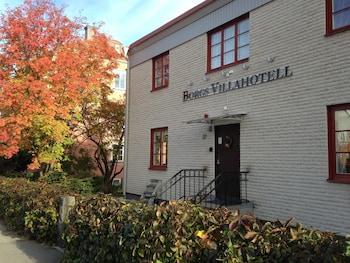 Borgs Villahotell