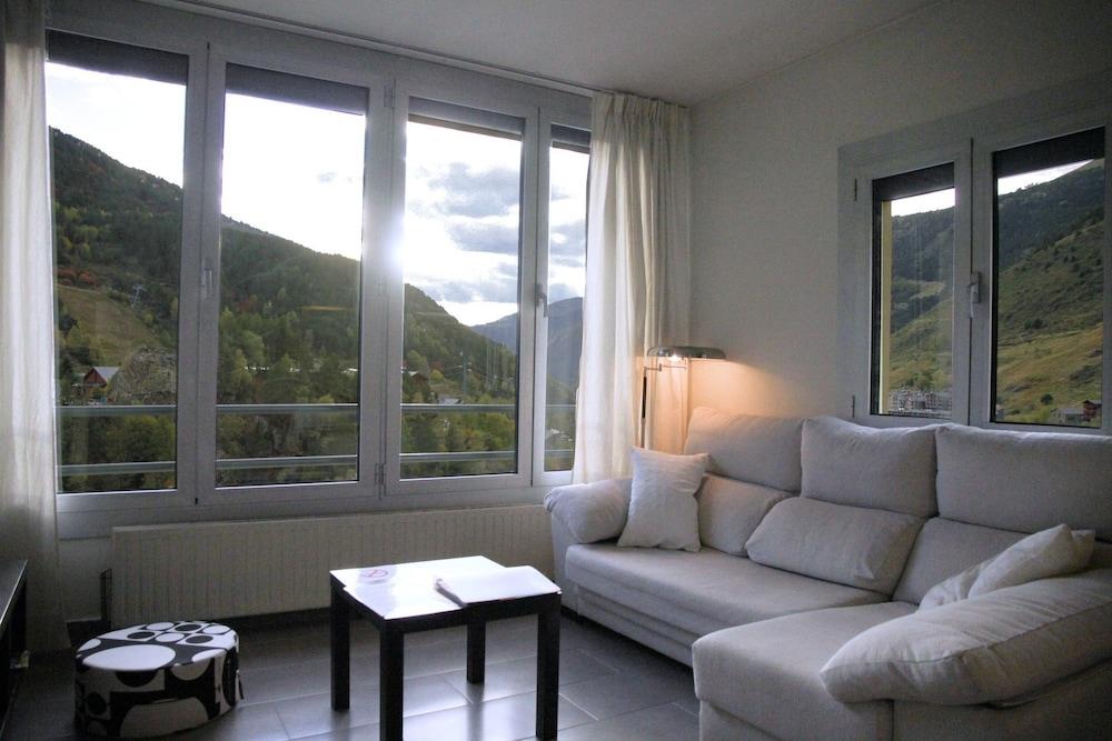 Apartamento Vitivola El Tarter Vista Àliga
