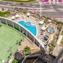 Park Towers by Deluxe Holiday Homes photo 13/27