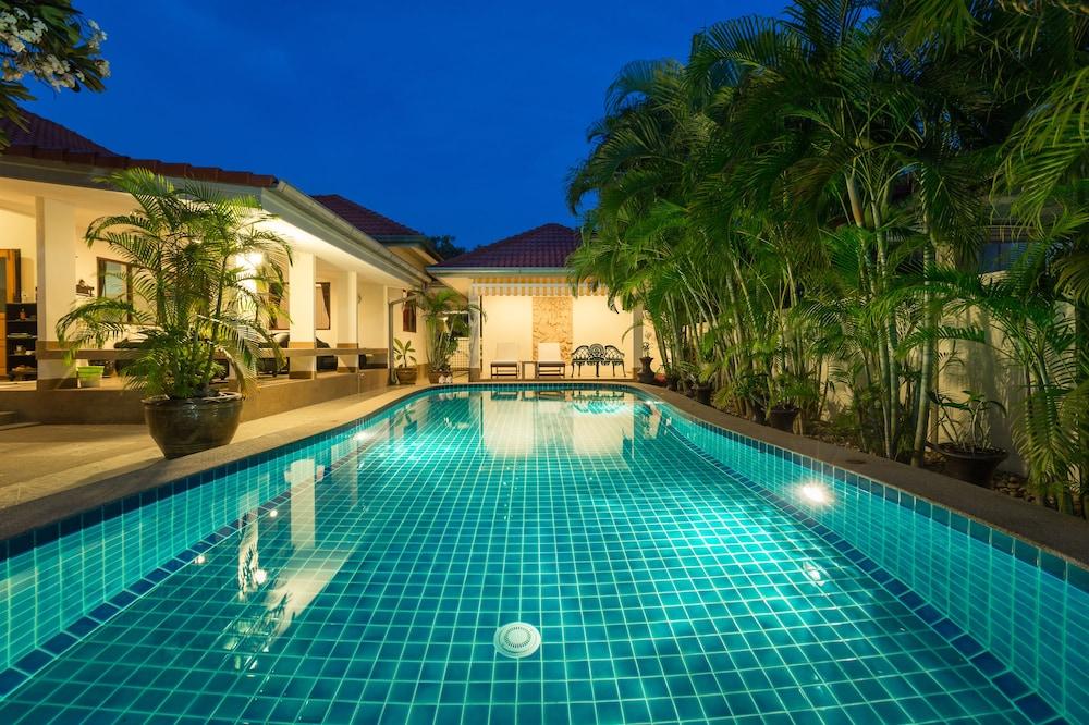 Pause Pool Villa Huahin 116
