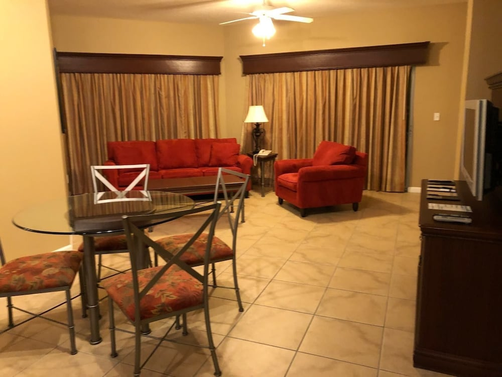 2BR Condo Resort Disney World Universal1