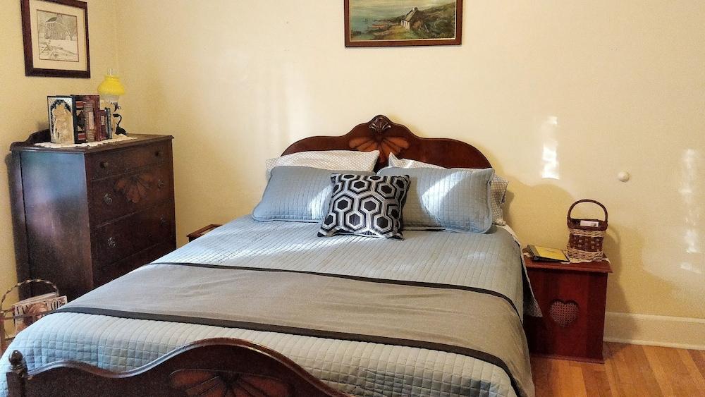Maurrocks Bed & Breakfast