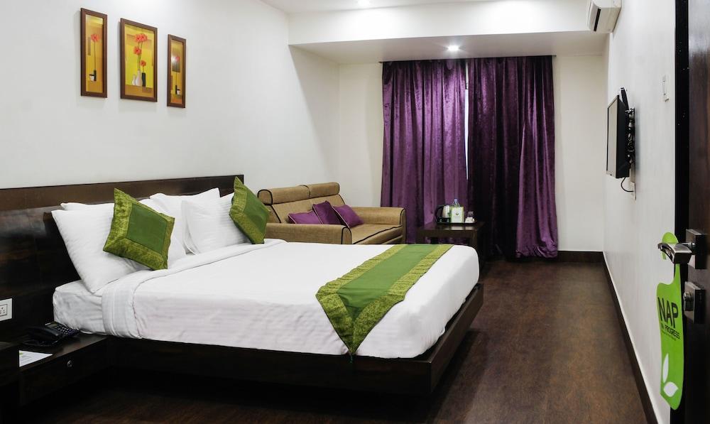 Treebo Trend Indralok Inn Lonavala