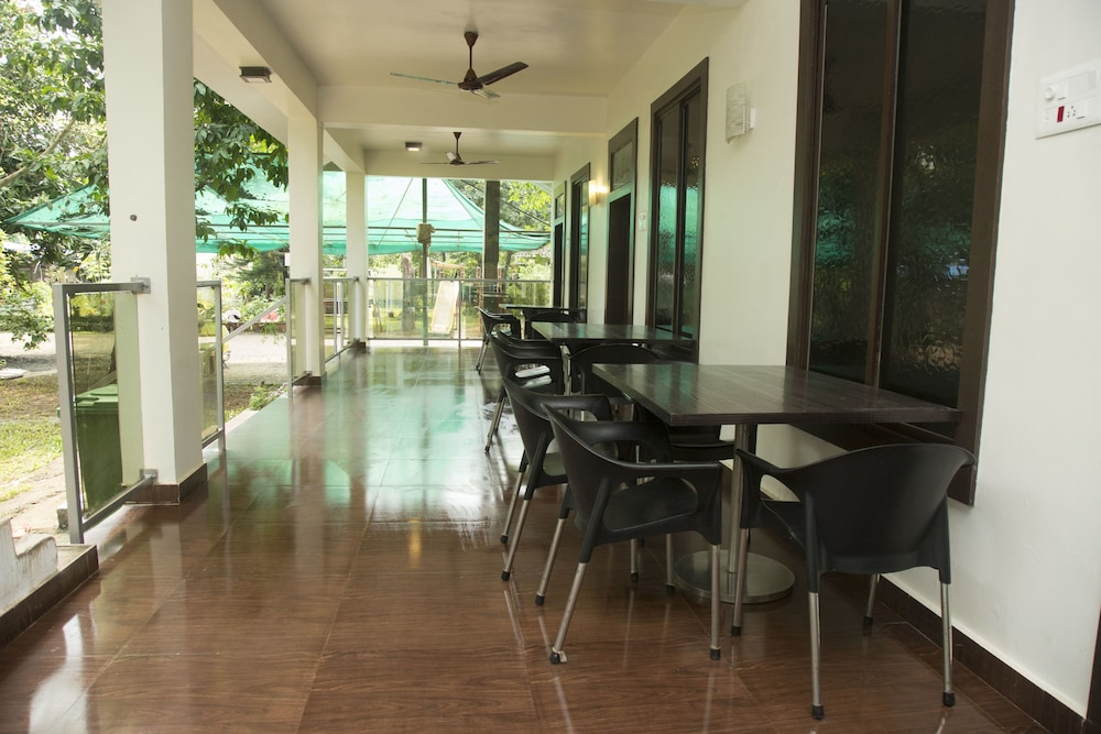 Sanidhya Resort