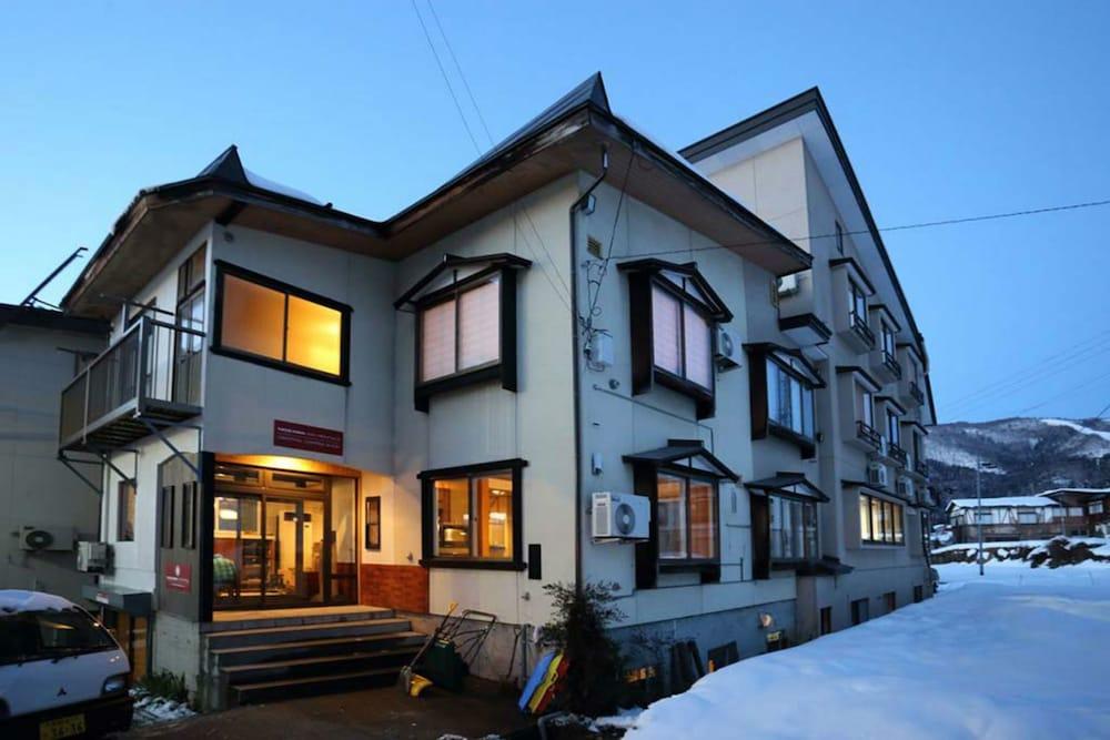 Nozawa Central Apartments