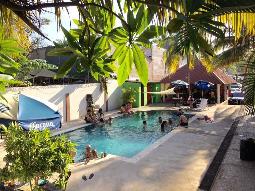 Hotel Tunco Lodge - Hostel