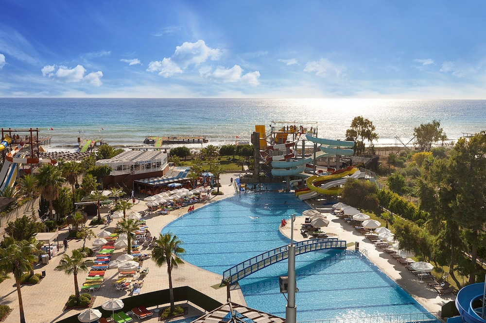 Bera Hotel Alanya - All Inclusive