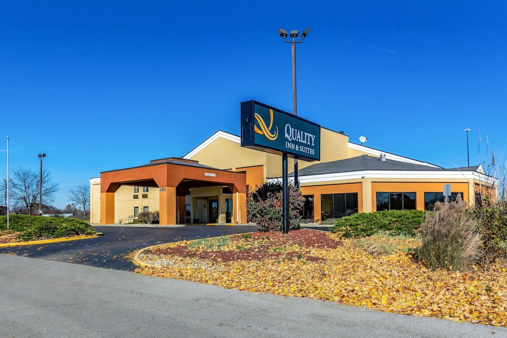 Quality Inn & Suites Southport