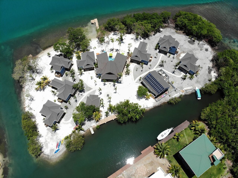 The Enclave- Private Island
