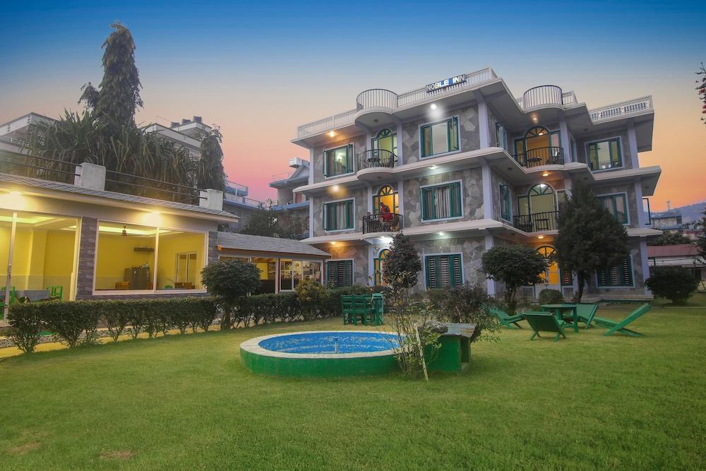 Hotel Noble Inn