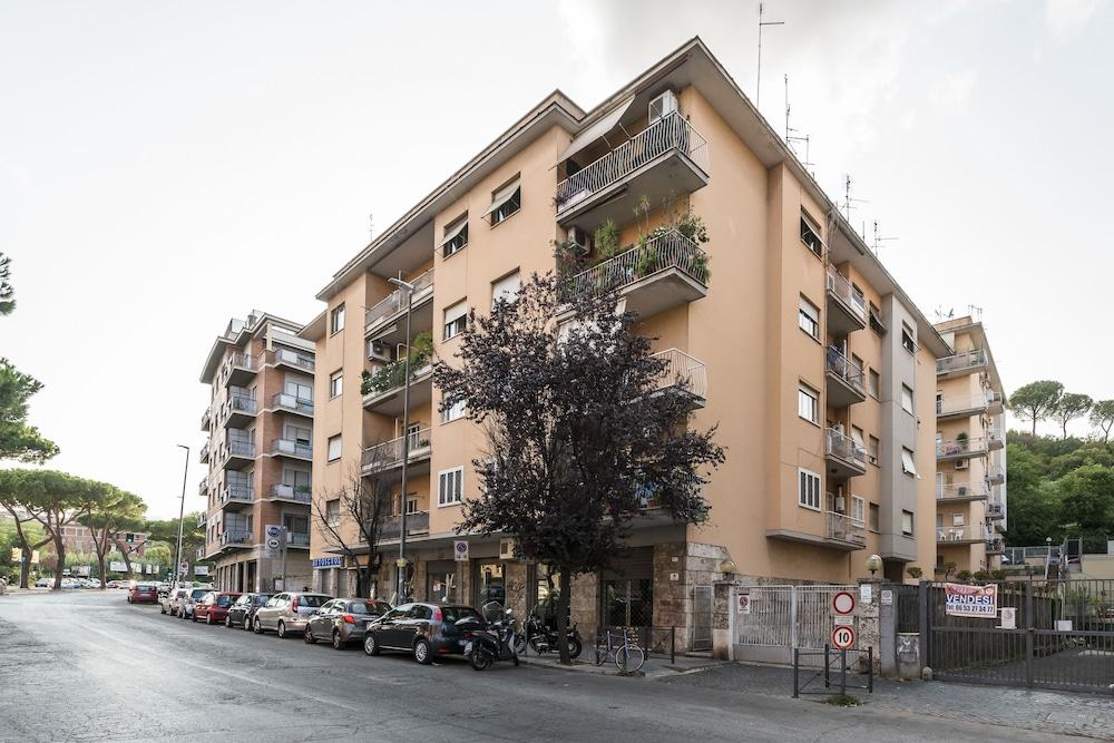 Sonder - San Pietro