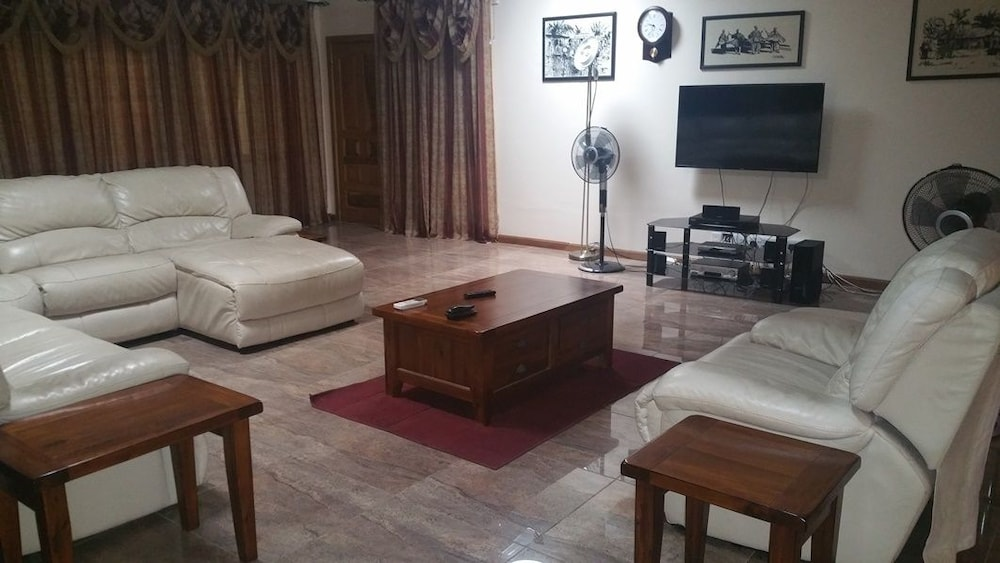 Lord Apartment West Legon Accra