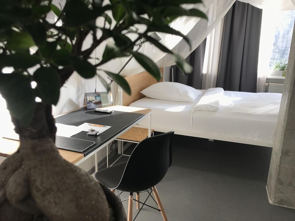 Green Residence Loft Leipzig