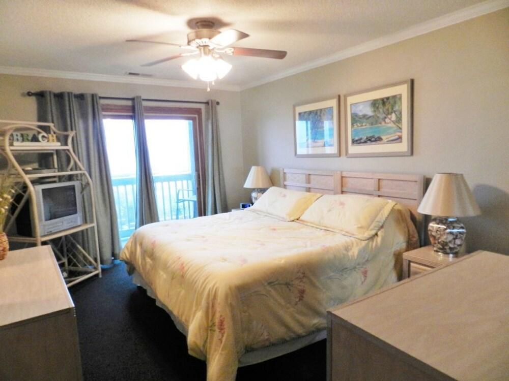 Sea Shadow 103 3 Bedroom Condo