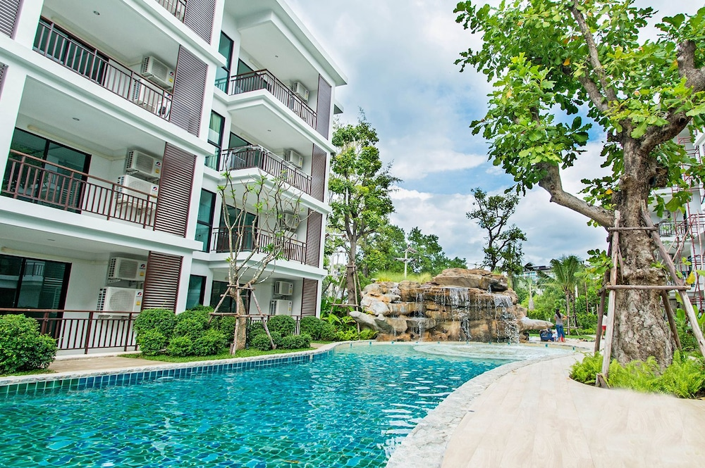 The Title G405 by Fullrooms Phuket