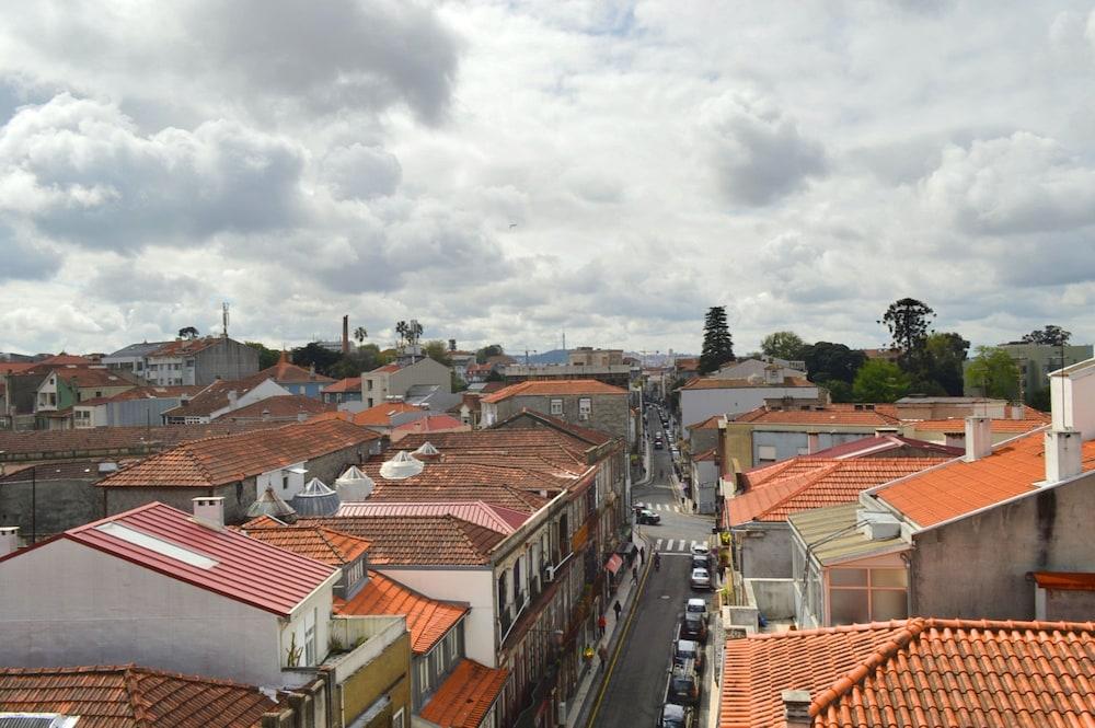 Akicity Porto Classic II