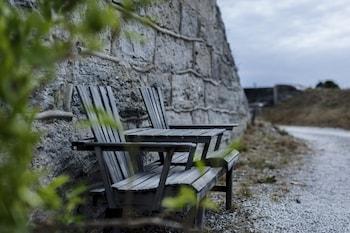 Fårösunds Fästning