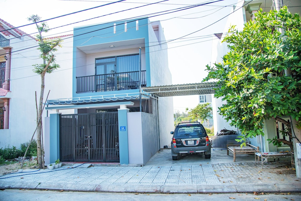 Danang Retreat House