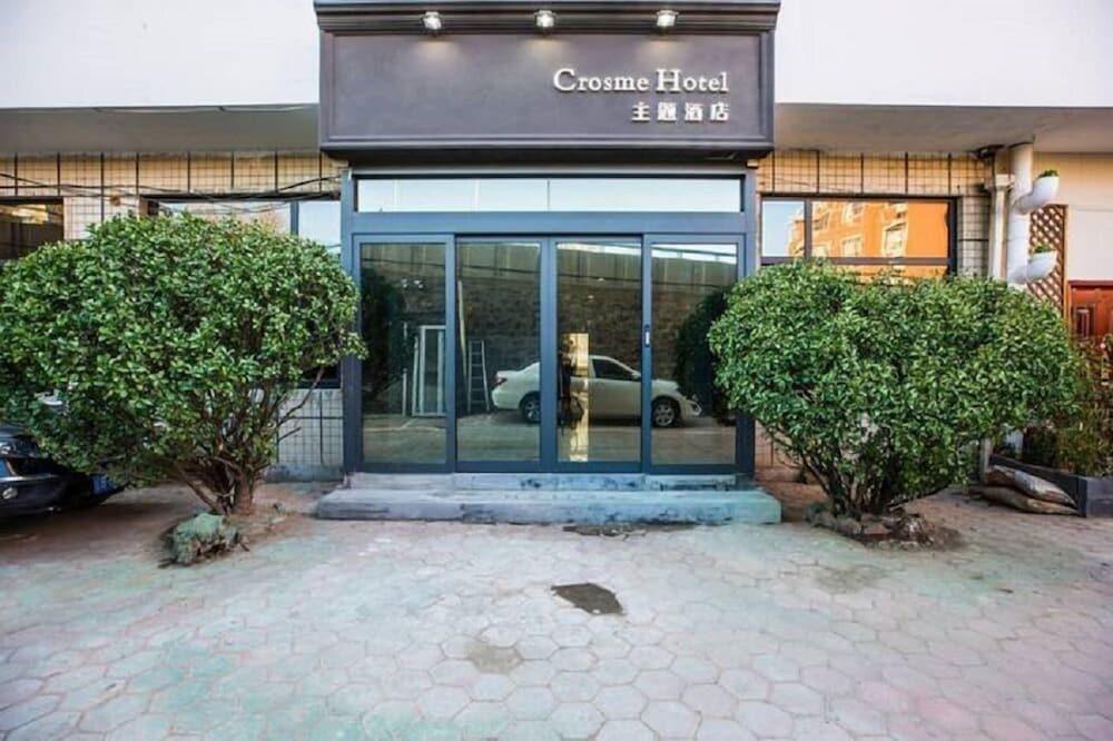 Crosme Theme Hotel