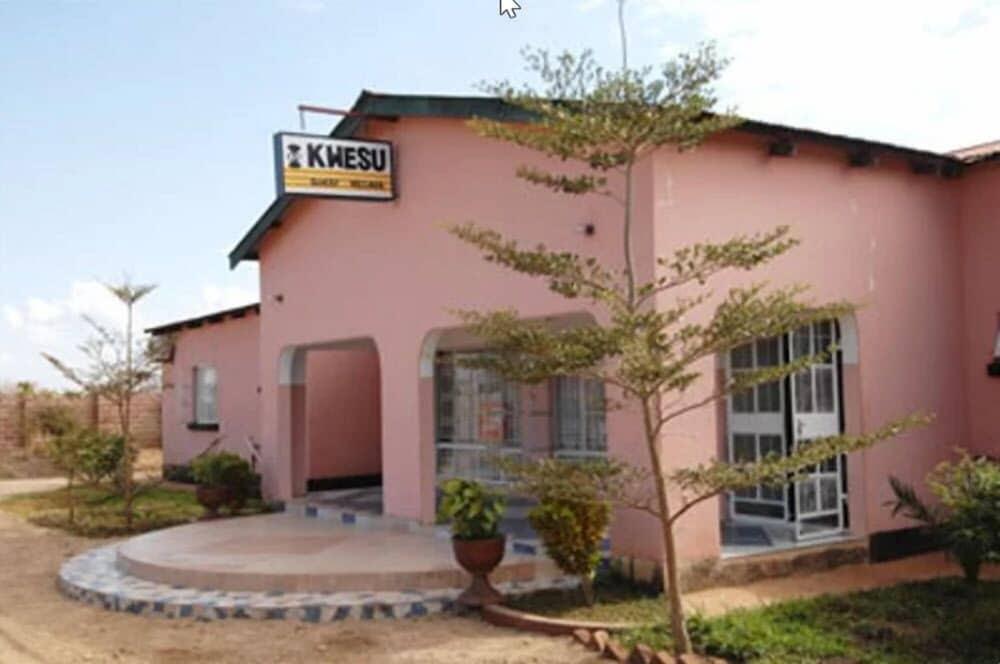 Kwesu Guest House