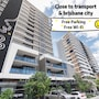 Homely Apartment at Woolloongabba photo 3/14