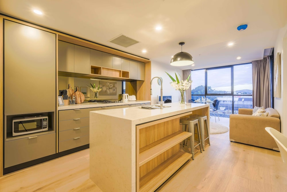 Homely Apartment at Woolloongabba