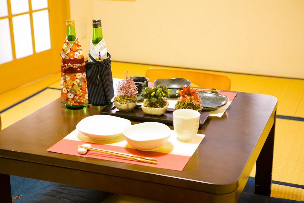 Wabi Sabi Kyoto