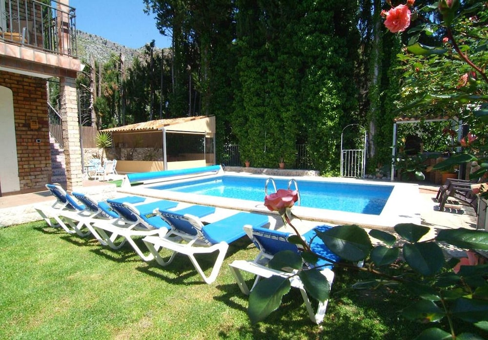 Apartment With 2 Bedrooms in Benaoján, With Wonderful Mountain View, P