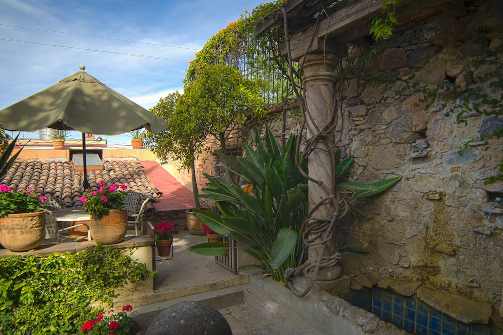 Las Terrazas San Miguel Allende Price Address Reviews
