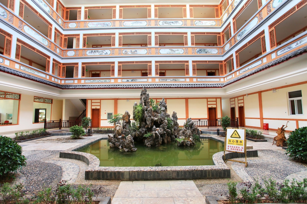 Daheng Bieyuan Leisure Holiday Hotel