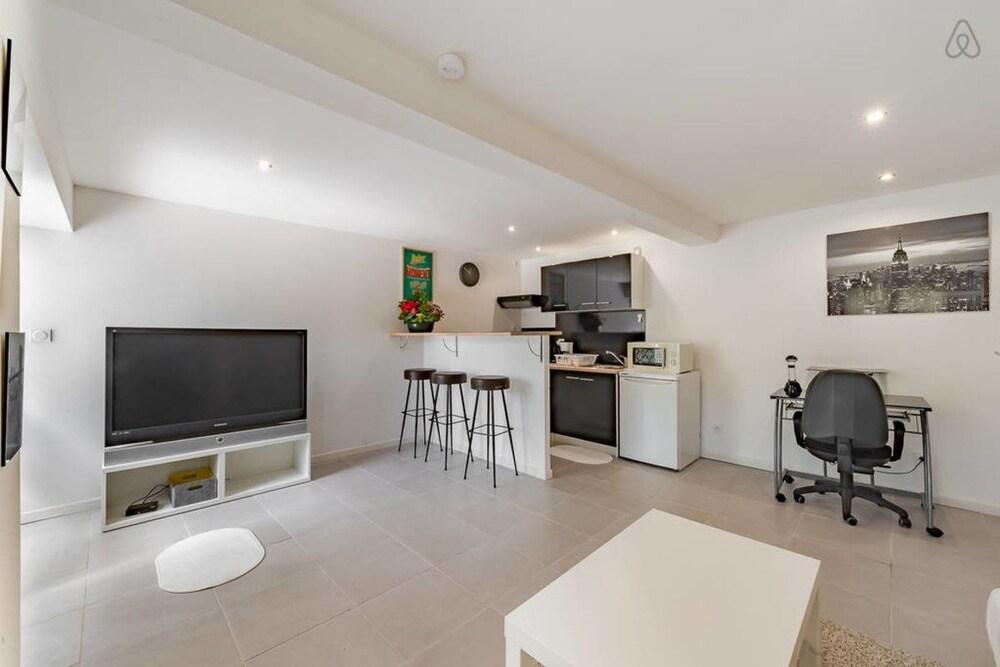 Appartement Cosy au Coeur de Lyon