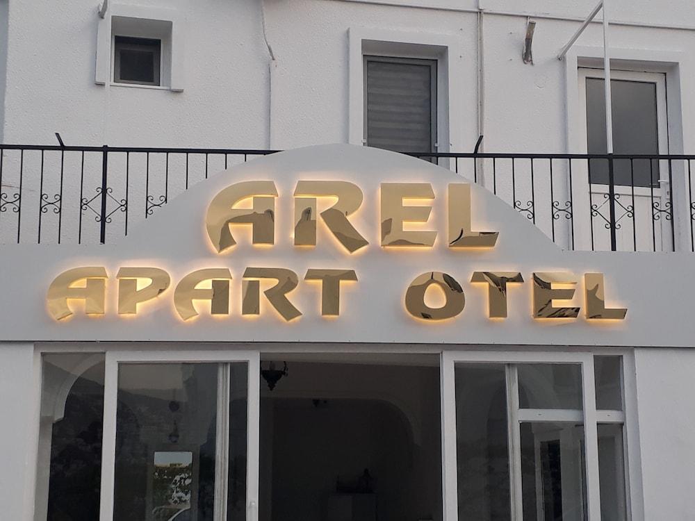 Arel Apart Hotel