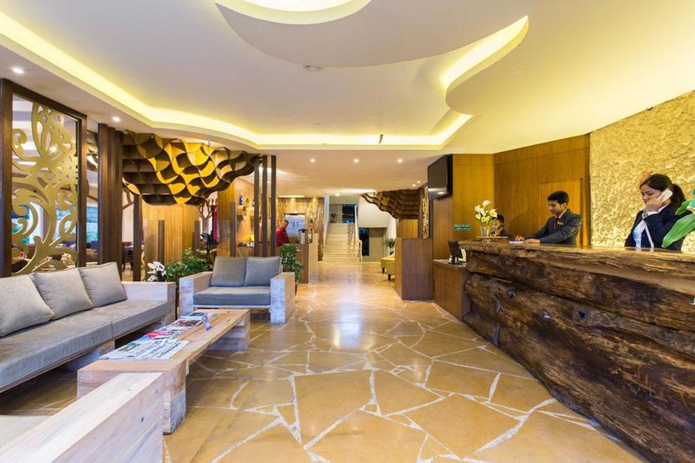 Teeka Resort Suites and Spa