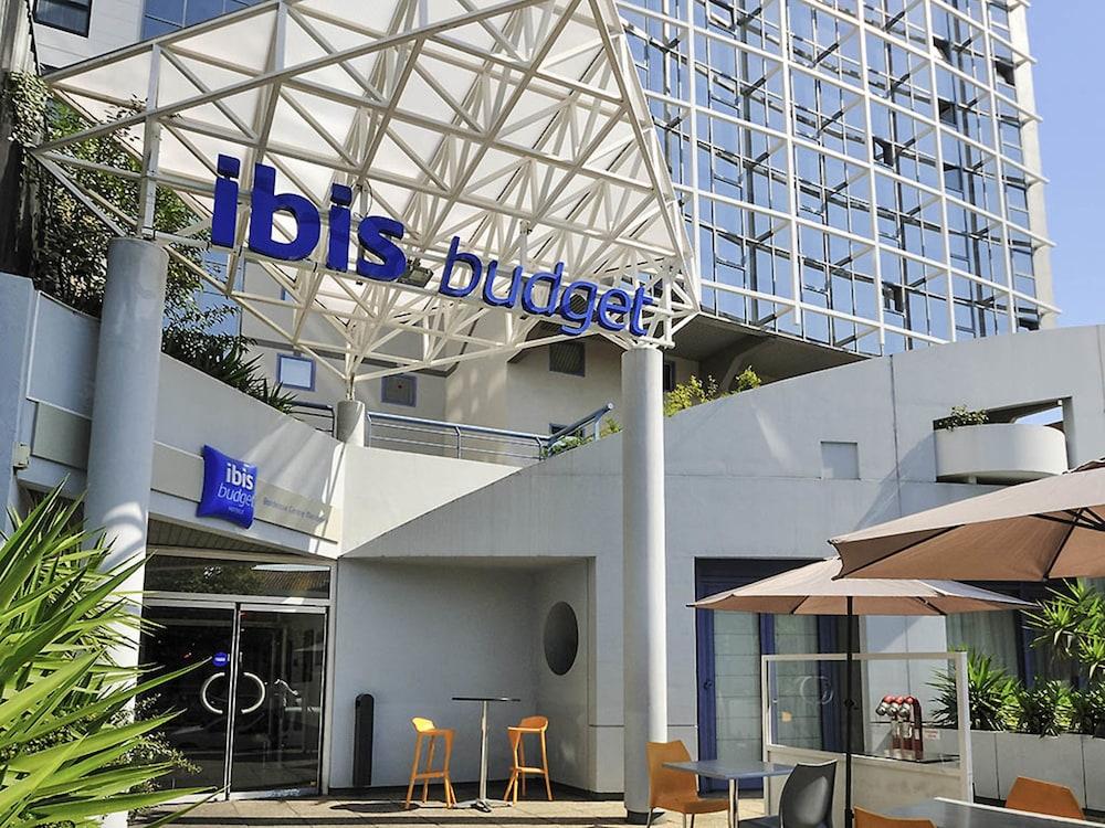 ibis budget Bordeaux Centre Mériadeck
