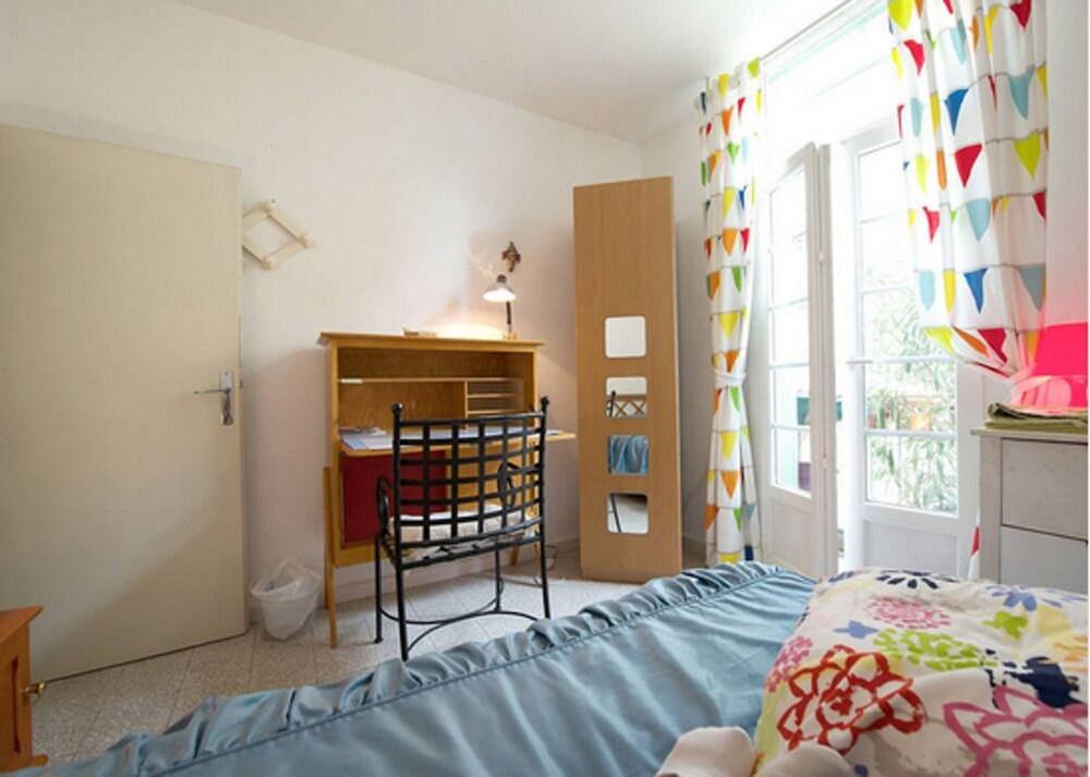 Chambres d'hôtes La Maison Hélène Joséphine - B&B
