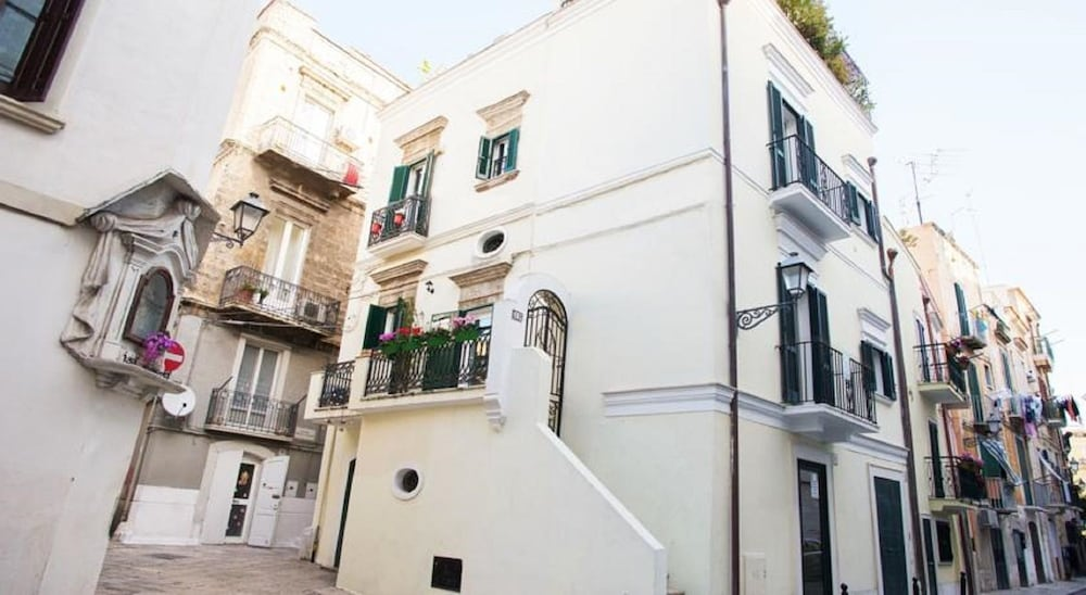 B&B Bari Old Town