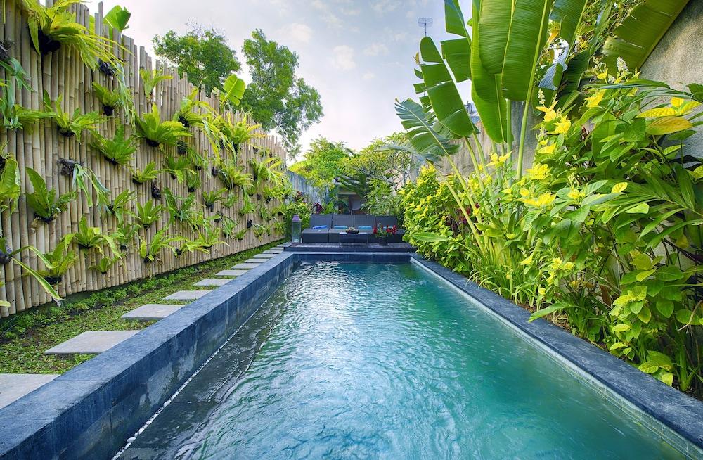 Garden Villas Seminyak Bali Villa Price Address Reviews