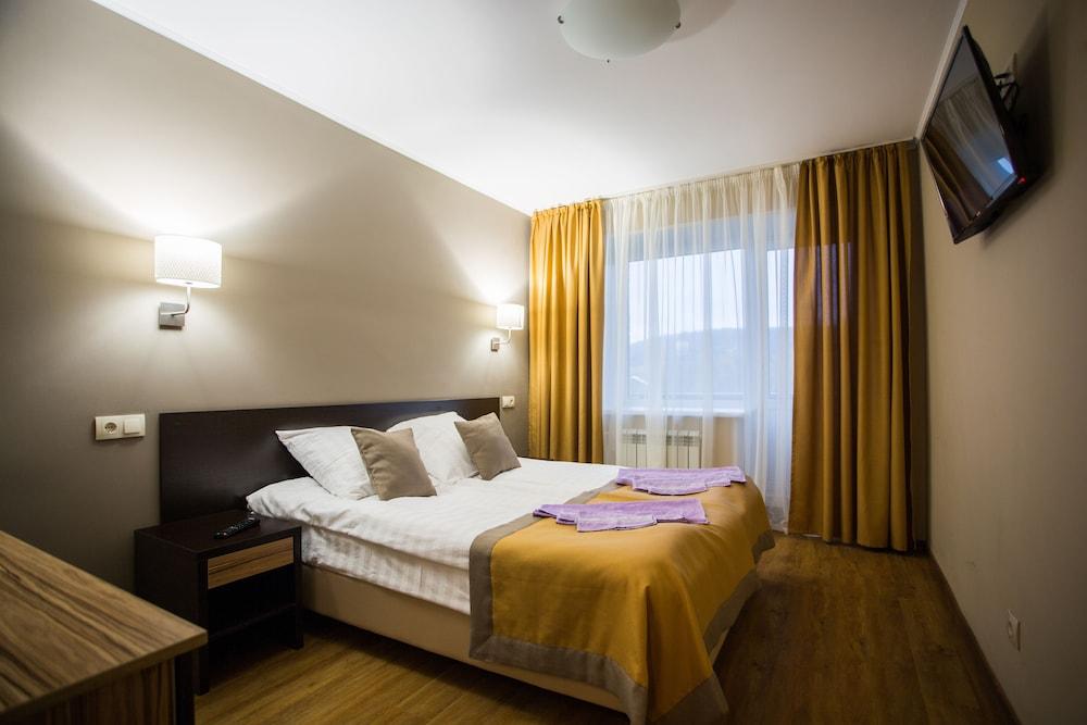 "Hotel of the health resort ""Tamara"""