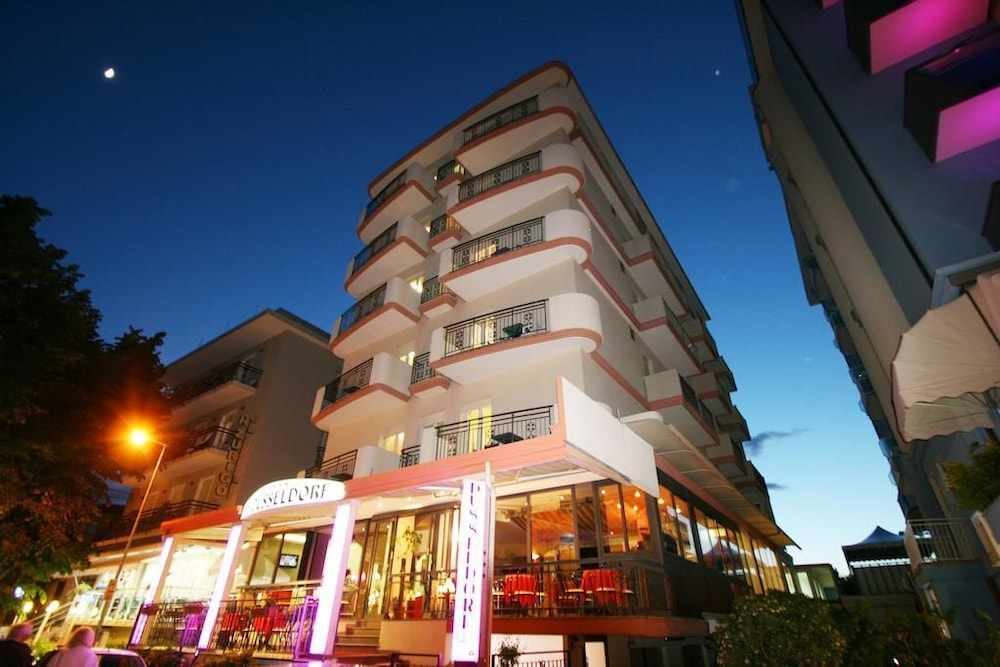 Hotel Dusseldorf