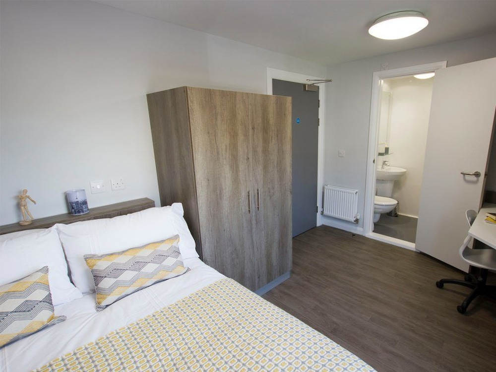 The Mill House - Campus Accommodation