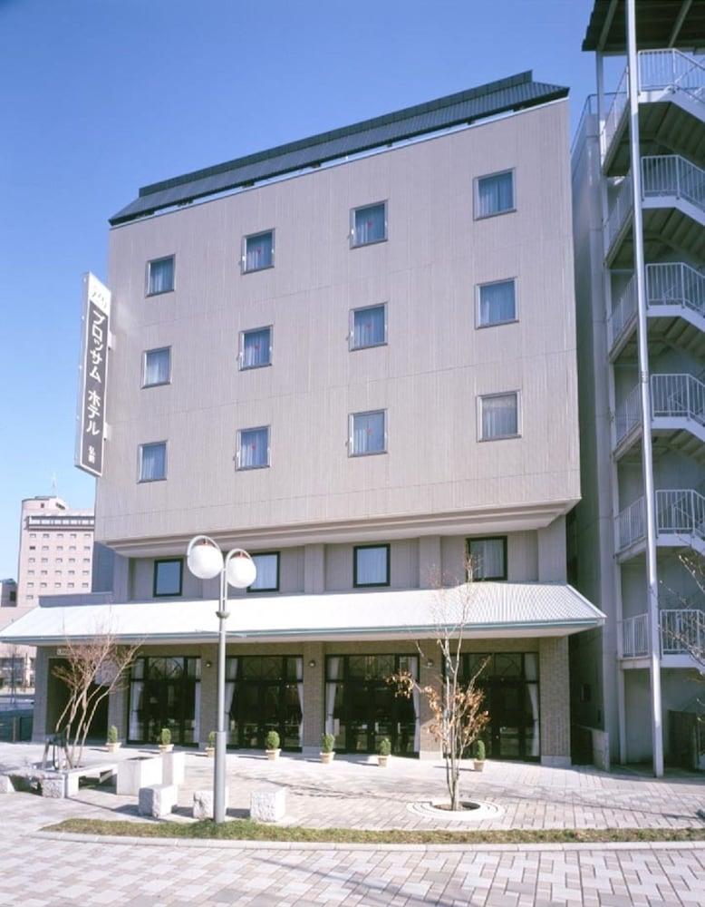 Blossom Hotel Hirosaki