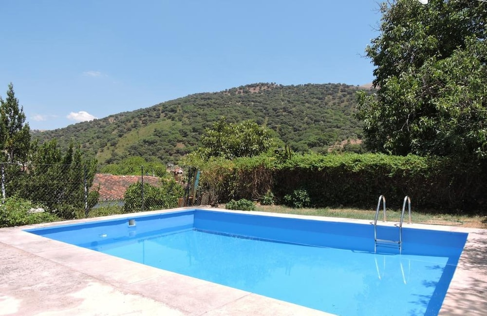 Apartment With 2 Bedrooms in Benaoján, With Private Pool and Terrace -