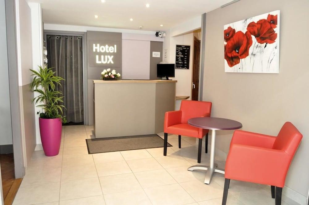 Hôtel Lux