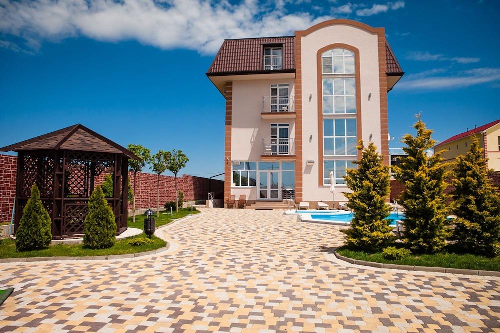 Beausoleil Guesthouse