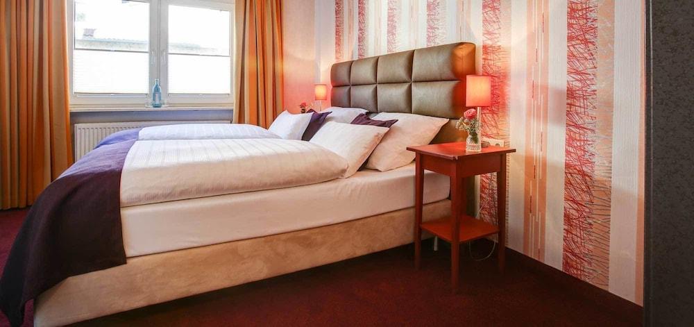 Rhein Neckar Hotel Mannheim