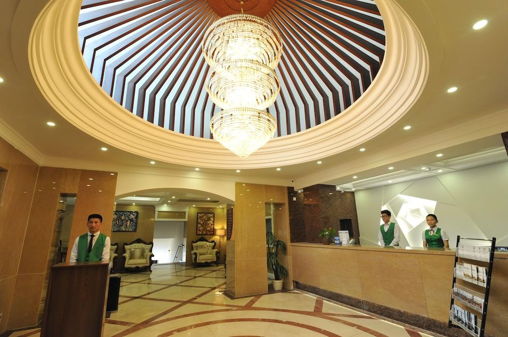 Flower Hotel Ulaanbaatar