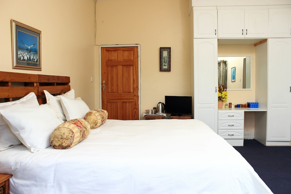 Unique Bed and breakfast