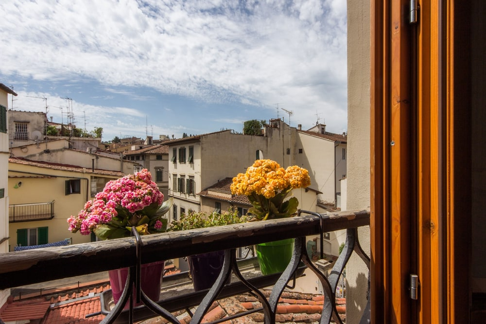 Boboli Balcony
